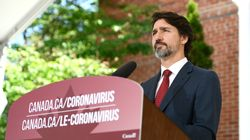 Le Canada surveille de près la flambée de cas de COVID-19 aux