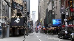 Νέα Υόρκη: Κλειστά τα θέατρα του Μπρόντγουεϊ τουλάχιστον έως τον Ιανουάριο του
