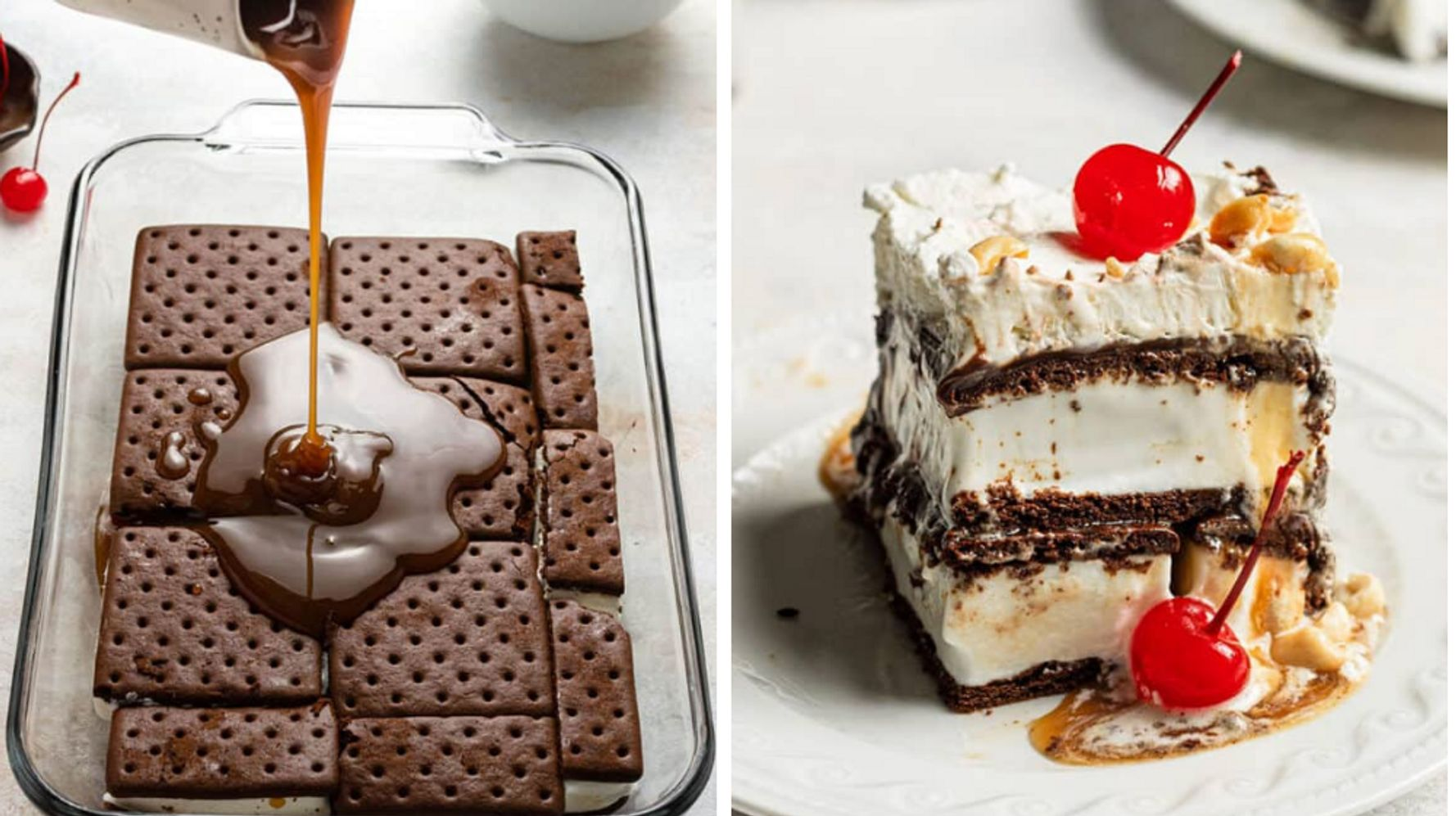 15 Easy Ice Cream Cake Recipes