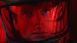 Un très rare scaphandre de «2001, l'Odyssée de l'espace» mis aux