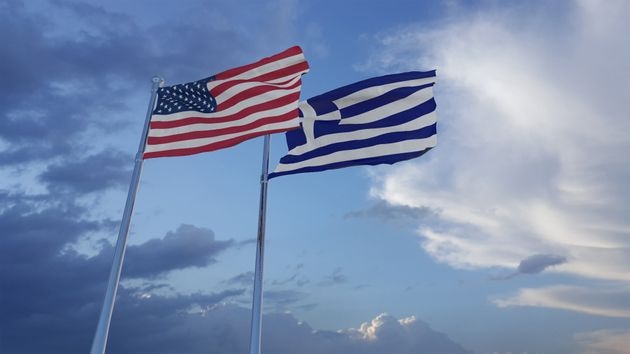 Τηλεδιάσκεψη ΗΠΑ - Ελλάδας για ενεργειακά