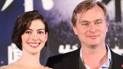 Anne Hathaway Reveals Why Director Christopher Nolan Bans Chairs On