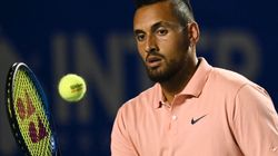 'How Selfish Can You Be?' Nick Kyrgios Hits Out At Alexander Zverev Over Partying