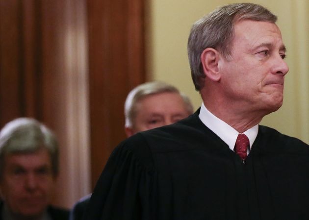Chief Justice John Roberts has sided with the majority in a number of cases outraging conservatives in