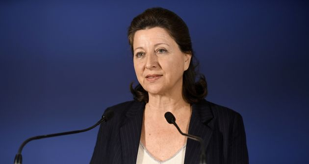 Agnès Buzyn devant la commission d'enquête sur le coronavirus (photo