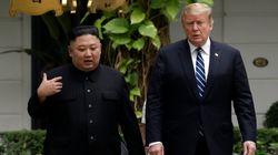 스티브 비건 : 11월 미국 대선 전 북미정상회담