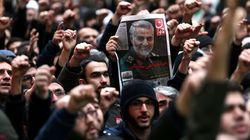 イラン検察当局、トランプ大統領らに逮捕状 ソレイマニ司令官殺害めぐり