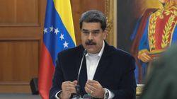 Maduro expulse l'ambassadrice de l'UE qui a 72h pour quitter le