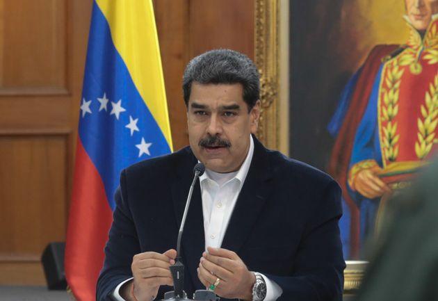 Maduro expulse l'ambassadrice de l'UE qui a 72h pour quitter le Venezuela (photo