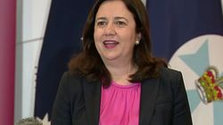 'Please Do Not Go To Victoria': Queensland To Open Borders To All States Except