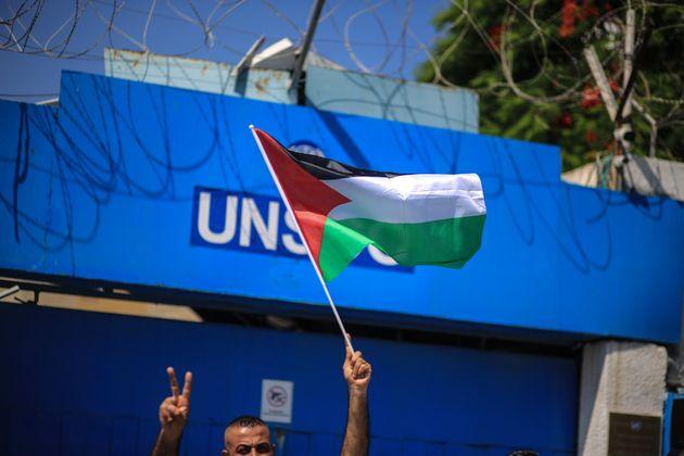 Οι Παλαιστίνιοι έτοιμοι για άμεσες διαπραγματεύσεις με το