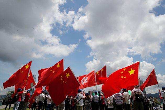 Το κινεζικό κοινοβούλιο ενέκρινε τον νόμο περί εθνικής ασφάλειας στο Χονγκ