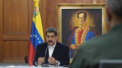 Maduro expulsa a la representante de la UE en Venezuela y amenaza al embajador de