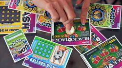 Les Français jouent moins aux jeux d'argent mais plus