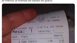 La cuenta de un bar de Córdoba triunfa en Twitter por el mensaje más