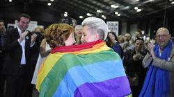 El matrimonio igualitario cumple 15 años tras unir a más de 55.000