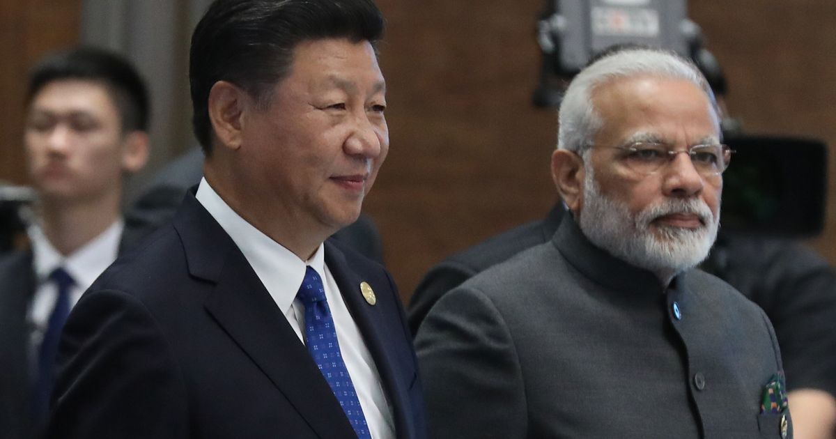 Weibo Is Banned. What Happens To PM Modi's Account Now?
