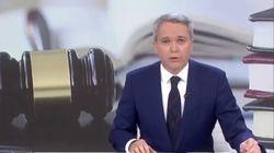 Vicente Vallés se convierte en 'trending topic' por este demoledor comentario sobre