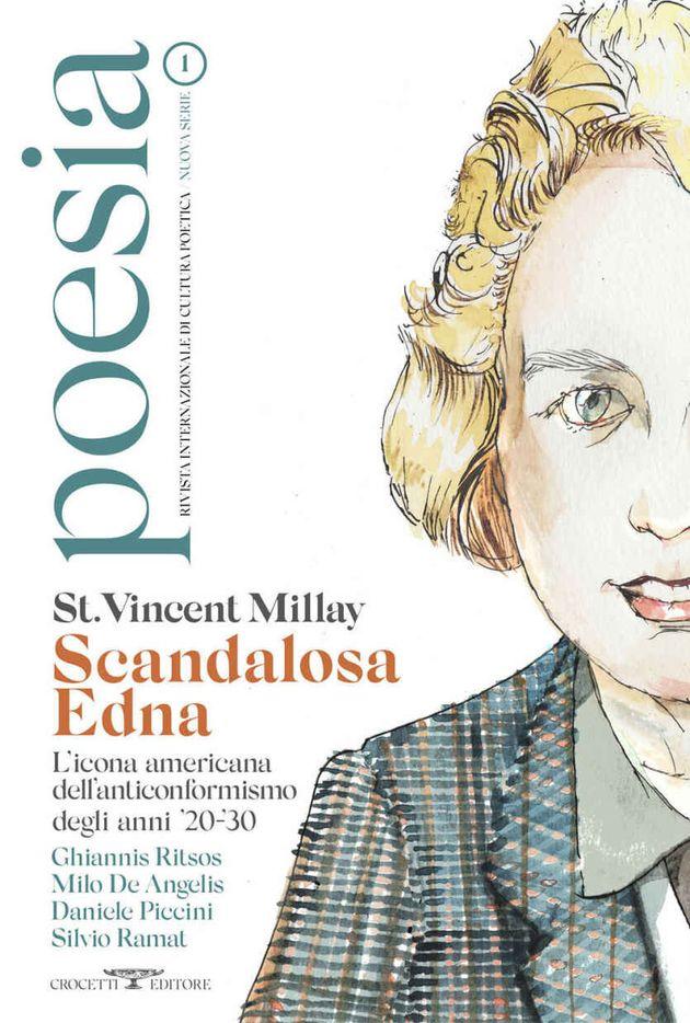 Edna St. Vincent Millay e il ritratto dell'anticonformismo degli anni