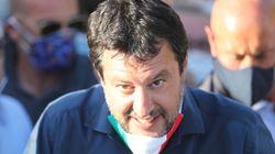 I tre gravi errori di Salvini sul