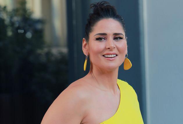 Rosa López se adelanta a las críticas con un reivindicativo posado en