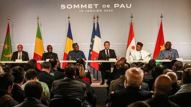 Lors du prochain sommet UA-UE d'octobre prochain, une nouvelle feuille de route sera dévoilée....