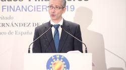 El Banco de España pide realizar ajustes y subir impuestos ante el aumento de la