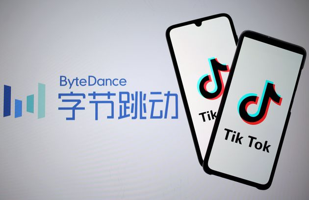 India's Chinese App Ban May Derail $1 Billion Expansion Of TikTok's Parent Company:
