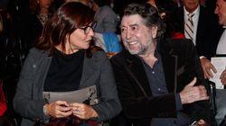 Joaquín Sabina y Jimena Coronado comparten las imágenes inéditas de su