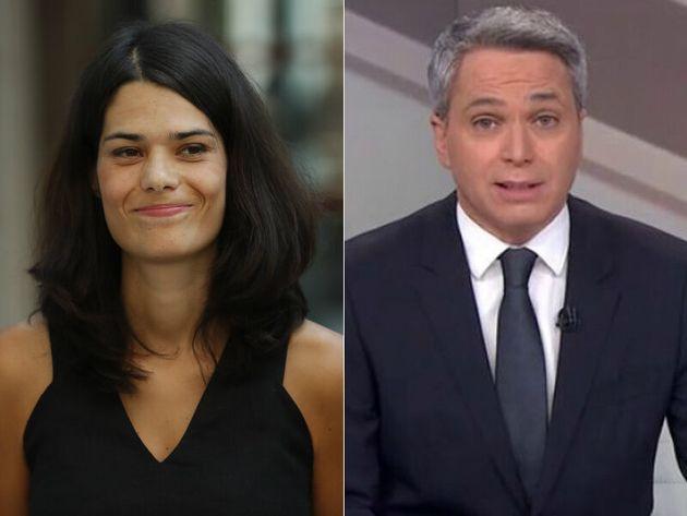 Isa Serra y Vicente