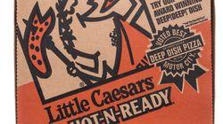 ΗΠΑ: Παρήγγειλαν πίτσα με πεπερόνι και παρέλαβαν τον αγκυλωτό