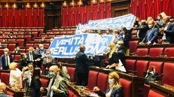 Fi chiede una commissione d'inchiesta dopo l'audio del giudice su Berlusconi: