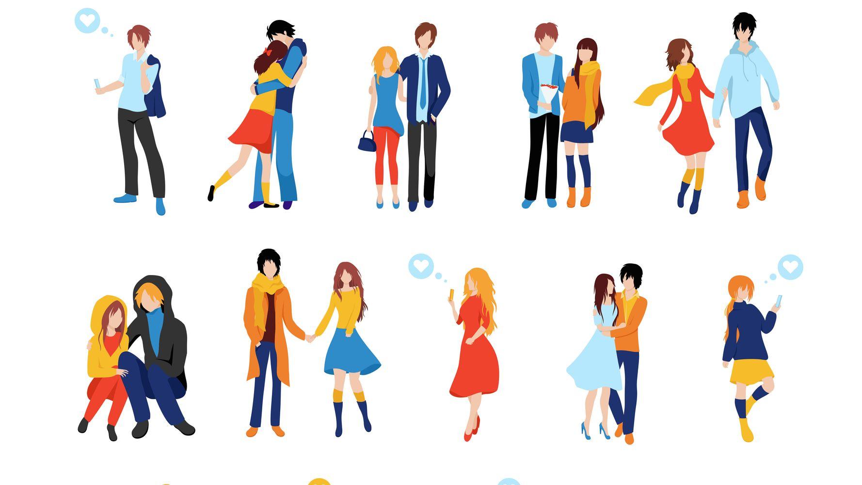 BLOG - Le monde change, le couple idéal aussi