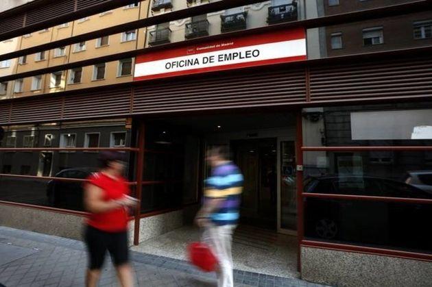 Oficina de Empleo en