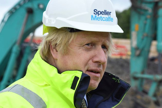 Boris Johnsons Bargain Basement New Deal Hits A New Low