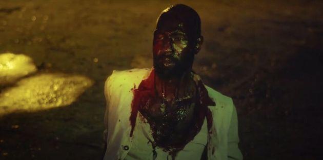 Le nouveau clip de Kanye West,