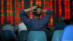 El semestre que hundió la Bolsa: el Ibex pierde un 24% desde