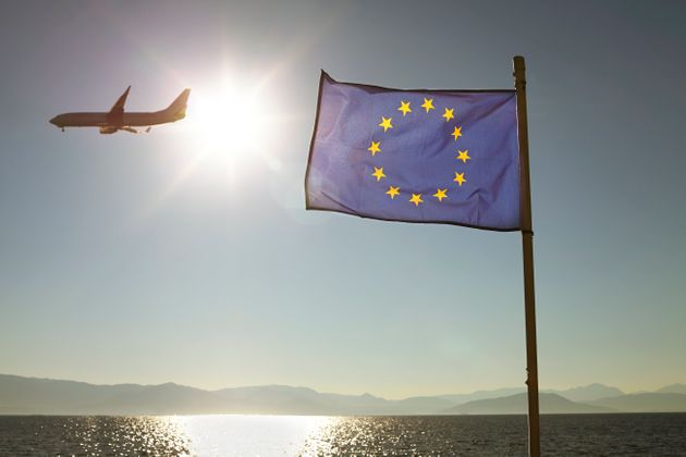 The European Council has listed Canada among countries it recommends opening its borders