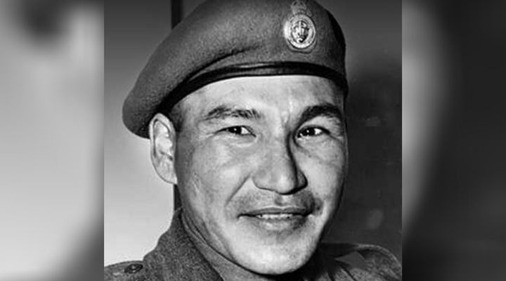 Sgt. Tommy Prince, Canada's most decorated Indigenous war veteran, is nominated to be the new face of the $5 bill.