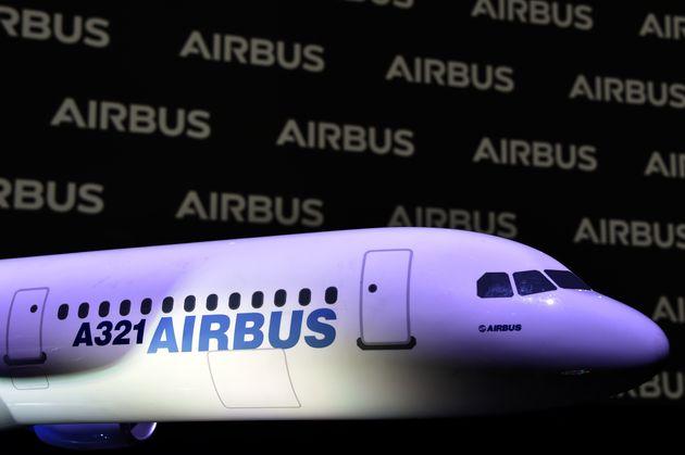 Du fait de la crise du coronavirus, l'entreprise européenne Airbus explique être contrainte...
