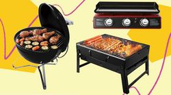 The Best Portable Grills For When You Want To Grill On The