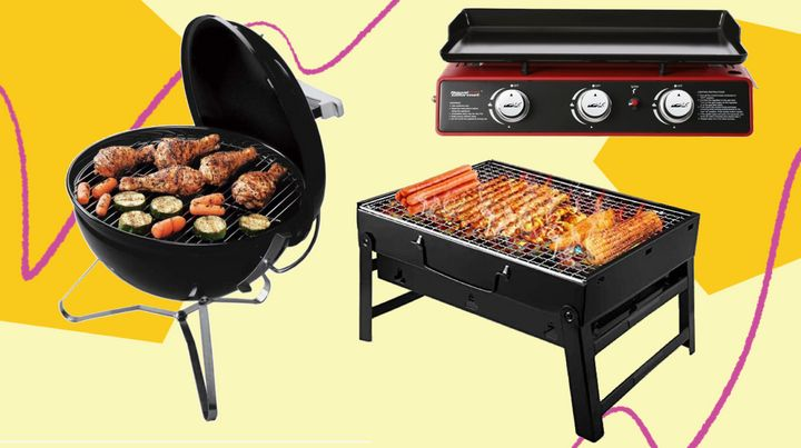We found some of the best tabletop and portable grills out there, so you can get grilling whenever and wherever you go.