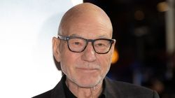 Sir Patrick Stewart Promises New Memoir Will Be 'Revealing And