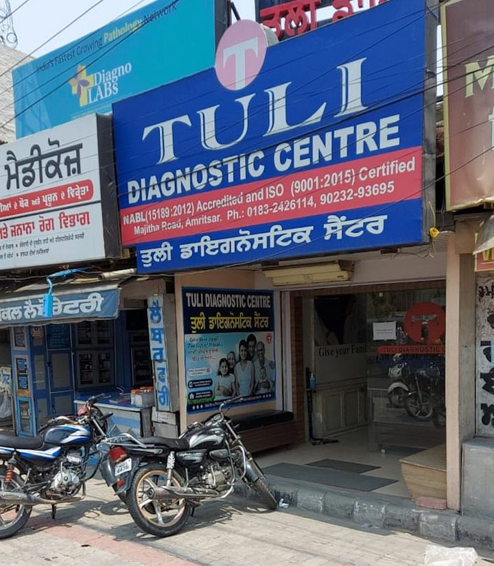 The recent controversy of Tuli Diagnostic centre at Amritsar district in Punjab has cast an uncomfortable light on the vagaries of India's testing infrastructure for the novel coronavirus.