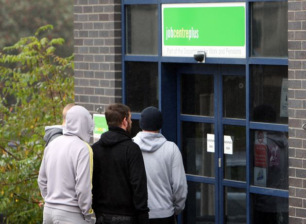 Reopening Jobcentres Putting Peoples Health At Risk, Warns Union