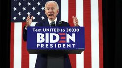 Face au coronavirus, Biden n'organisera aucun meeting avant la