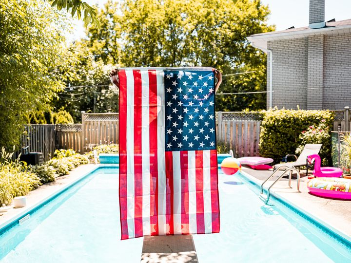 Fourth of July weekend is here, and so are the sales.