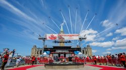 Anti-Canada Day Events Urge Rethink Of Colonial, Anti-Black