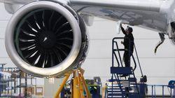 Airbus éliminera 15 000 emplois, surtout en