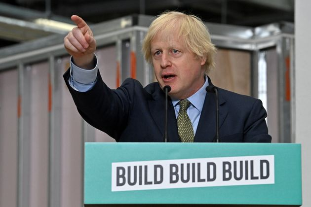 Is Boris Johnson Serious Enough To Stem The Jobless Tide?
